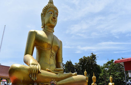 [태국] 알차게 즐기는 방콕&파타야 3박 5일!!